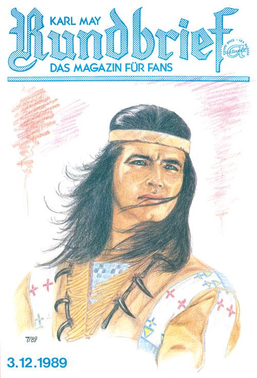 KARL-MAY-RUNDBRIEF Nr. 33