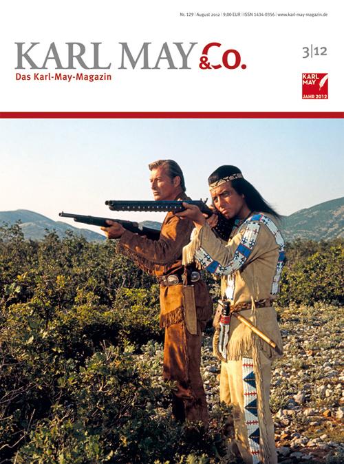 KARL MAY & Co. Nr. 155
