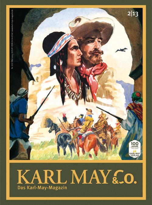 KARL MAY & Co. 132