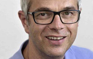 """Christian Wacker: """"Wir brauchen eine grundlegende Veränderung"""""""