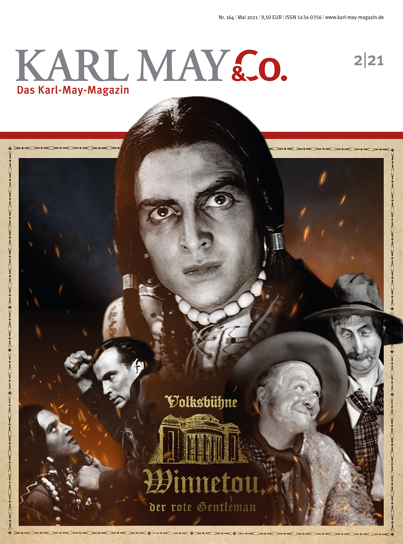 KARL MAY & Co. Nr. 164